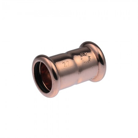 Copper Press Fittings
