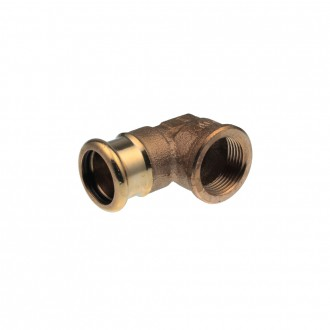 ELBOW FEMALE THREADED GM RYW