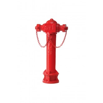 2-WAY HYDRANT PILLAR DI