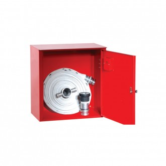 HOSE LAY FLAT TYPE 3 CABINET MS