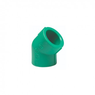 ELBOW 45DEG PN 25