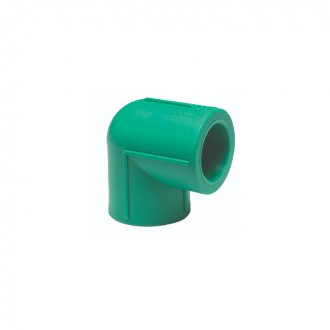 ELBOW 90DEG PN 25